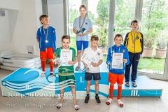 Béka-Delfin Rangadó 2019 1.nap díjazottak