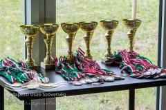 Budapest Kupa 2019 II. forduló díjazottak