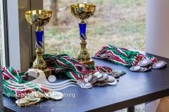 Budapest Kupa 2019 III. forduló díjazottak