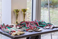 Budapest Kupa 2019 IV. forduló díjazottak