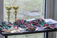 Utánpótlás Verseny 2019 I. forduló díjazottak