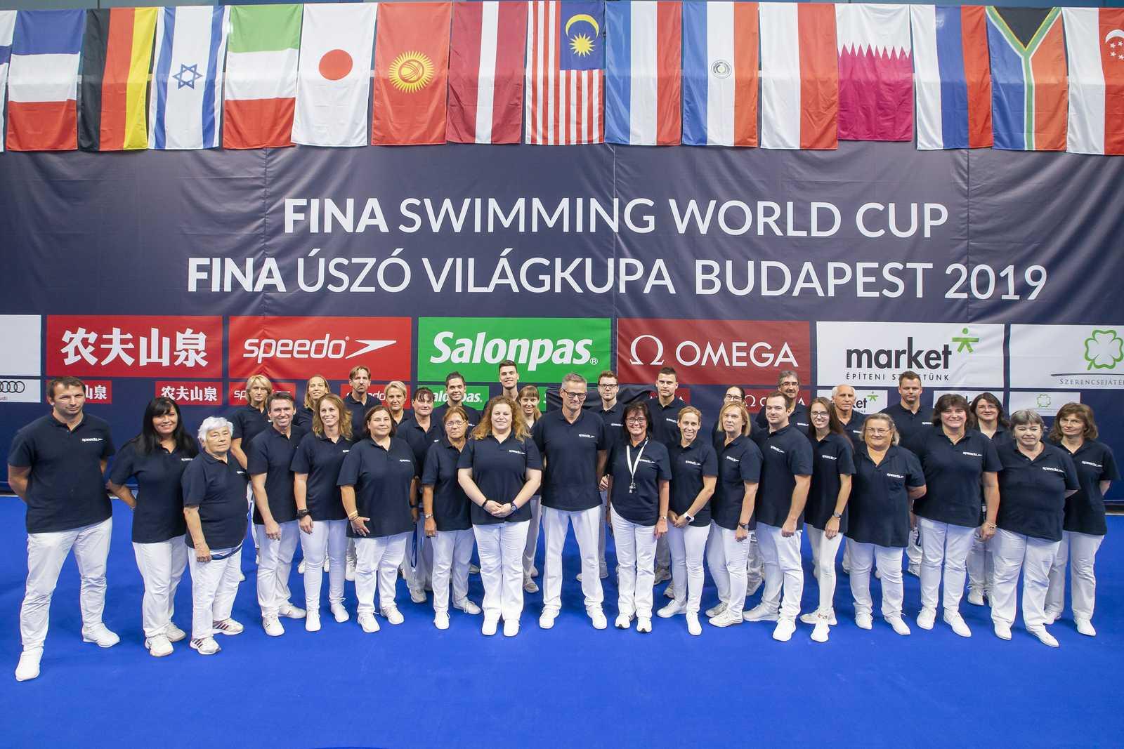 Megtekinthető a Budapest Kupa 2020 versenykiírása