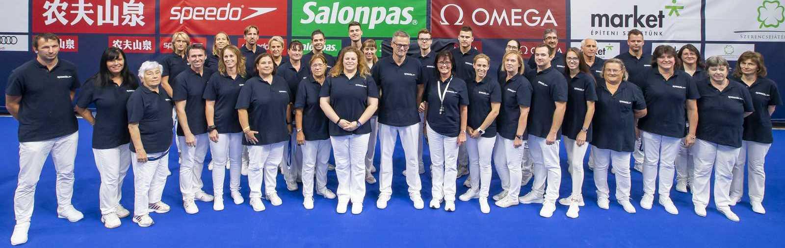 A járványügyi helyzetre való tekintettel a Budapest Kupa 4. fordulója elmarad