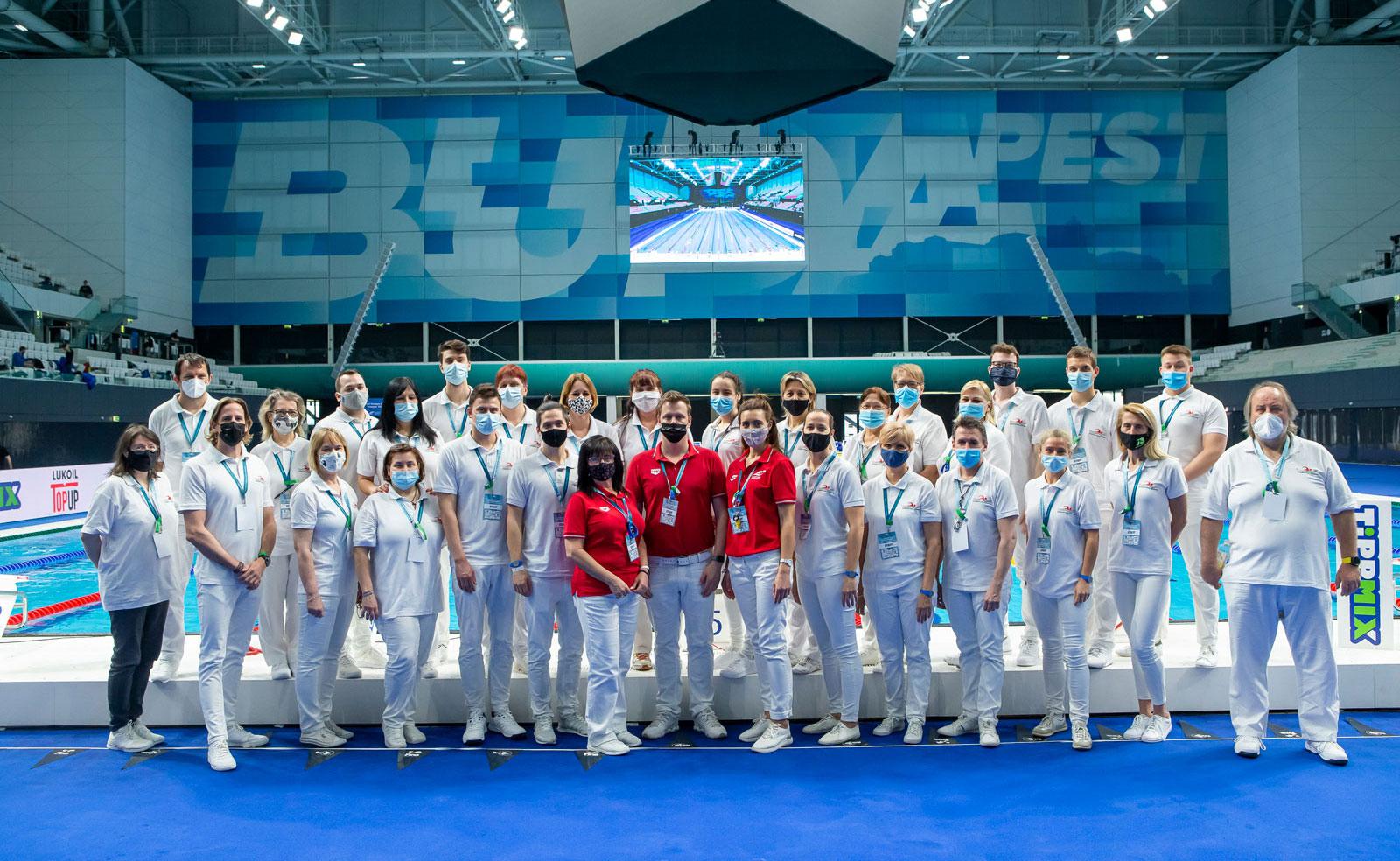 Budapest Kupa 2021 - II. forduló jegyzőkönyv